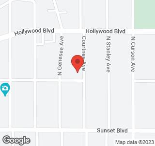 1607 Courtney Ave