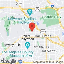 Joel Van Dijk Guitar Studios on the map