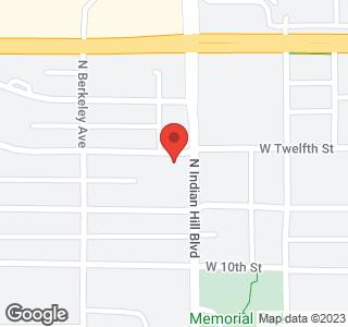 1175 N Indian Hill Boulevard
