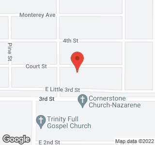 24731 Court Street , 3