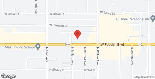 380 W Foothill Boulevard Rialto CA 92376