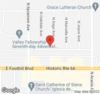 432 N Sage Ave
