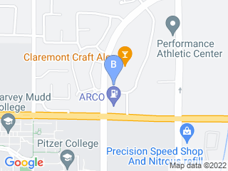 Map of Hair of the Dog Dog Boarding options in Claremont | Boarding