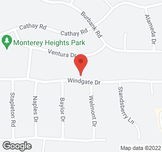 815 Windgate Drive
