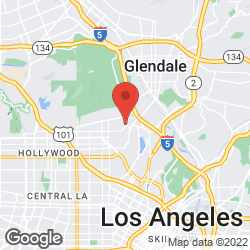 Hollywood FC on the map