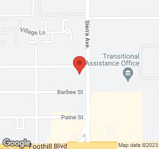 7966 N Sierra Avenue