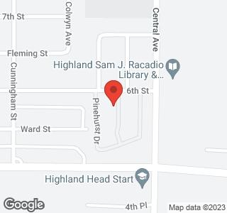 7922 Midhurst Drive