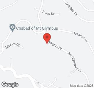 2157 Mount Olympus Dr