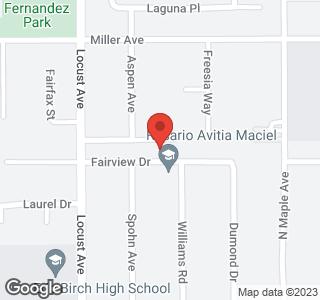 18170 Fairview Drive