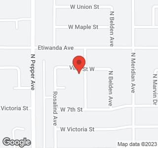 2805 W Vine Street