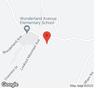 8420 Lookout Mountain Avenue
