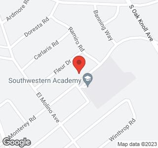 2795 Monterey Road