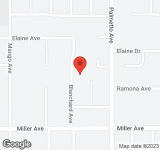 7595 Blanchard Avenue