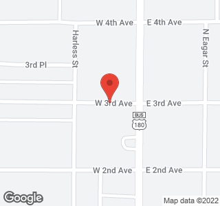 45 W 3RD Avenue