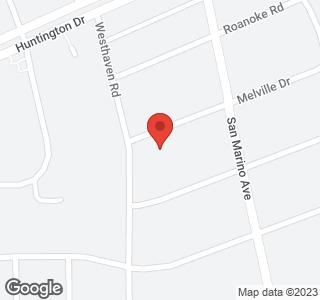 2126 Melville Drive
