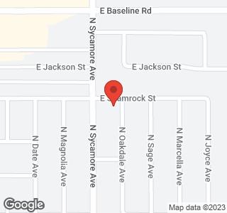 1048 N Oakdale Avenue