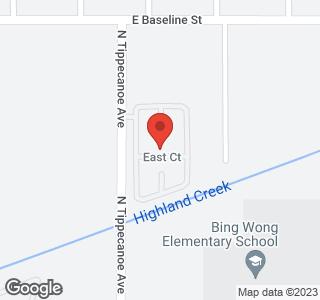 1025 N Tippecanoe Ave #113