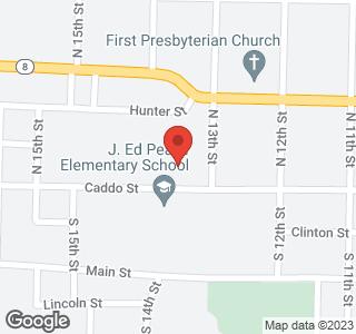 1314 Caddo Street