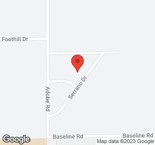 73868 Serrano Drive