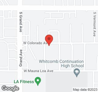 702 S Westridge Ave