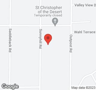 6965 Sunnyhill Road