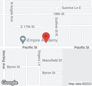 2142 Pacific Street