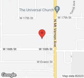 1347 W Trenton Ave