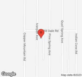 6731 Ivanpah Avenue