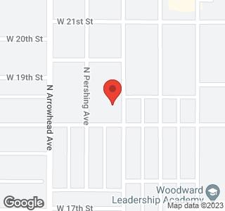 1878 N Mountain View Avenue