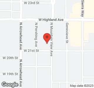 2120 N Mountain View Avenue