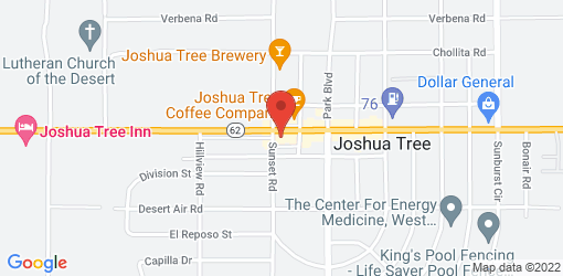 Directions to Crossroads Cafe