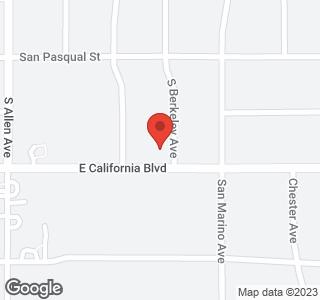 589 S Berkeley Avenue