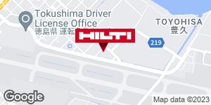 Get directions to 佐川急便株式会社 徳島店
