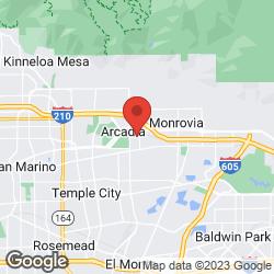 California Terrace Hoa on the map