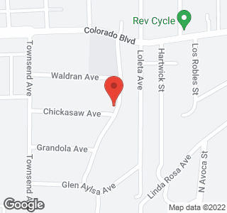 1525 Chickasaw Ave