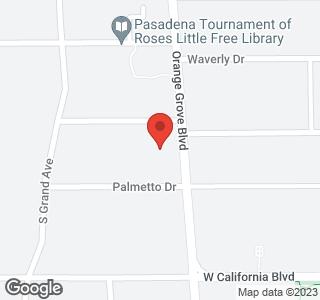 453 South Orange Grove Boulevard #7