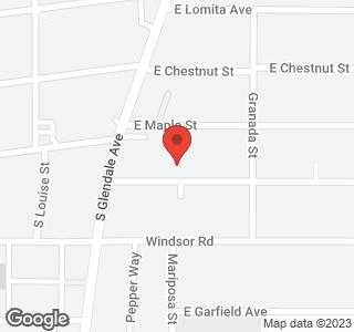 505 Raleigh Street