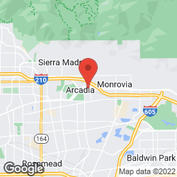 Arcadia Motor Service on the map