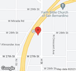 2788 N H Street