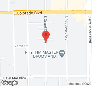 99 S Grand Oaks Avenue