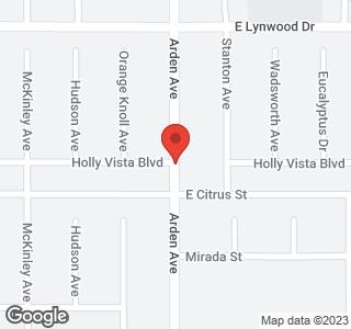 6015 Arden Avenue