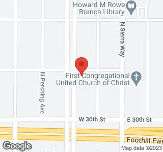 3091 N Mountain View Avenue
