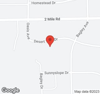 73467 Desert Trail Drive
