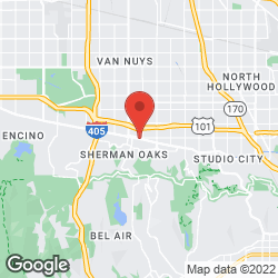 Casablanca Salon and Day Spa on the map