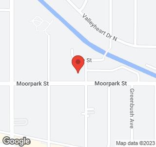 13543 Moorpark Street #2