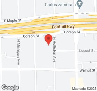 285 N Holliston Avenue