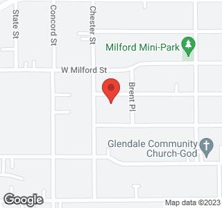 662 West Lexington Drive