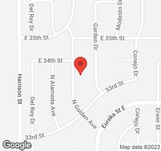 3361 N Golden Avenue