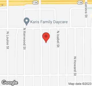 522 N Jackson St Apt 304