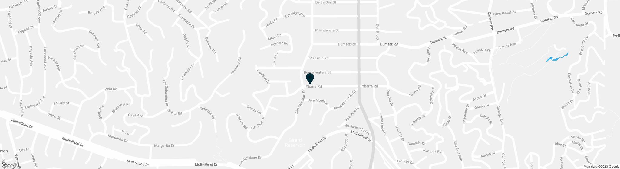 22143 Ybarra Woodland Hills CA 91364